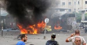 Suriye'de kanlı gün: En az 100 ölü!