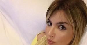 Transeksüel Selin Ciğerci, 'Beşiktaşlı bir futbolcuyla aşk yaşıyorum'