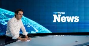 TRT World, Dünya İnsani Zirvesi'ni dünyaya duyuruyor!