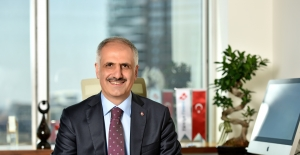 Türkiye Finans'a Etik Ödülü