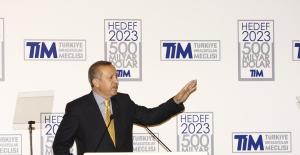 Türkiye'nin 2023 yılında hizmet ihracatı hedefi 150 milyar dolar