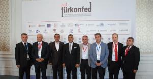 TÜRKONFED 38. Girişim ve İş Dünyası Konseyi Denizli'de toplanıyor