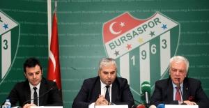 UEDAŞ'tan Bursaspor'a Destek