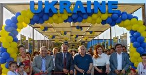 Ukrayna Odessa Planını EXPO 2016'ya Taşıdı