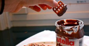 Ülker, Nutella'yı mı satın alıyor?