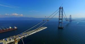 Vatandaşa bayramda 'Körfez köprüsü' müjdesi!