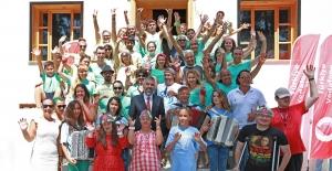 Vodafone'dan Engelsiz Toplum Yatırımları