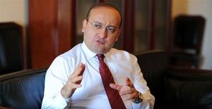 Yalçın Akdoğan'a büyük şok: Yeni kabinede yer almadı