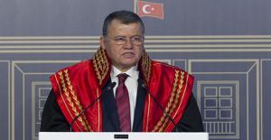 Yargıtay başkanından Kılıçdaroğlu'na cevap geldi