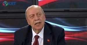 Yaşar Okuyan: Amerika, Cumhurbaşkanı Erdoğan'ı devirmek istiyoru