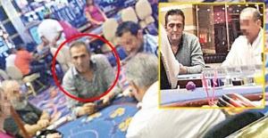 Yavuz Bingöl kumar oynarken görüntülendi