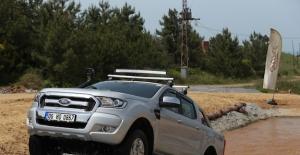 Yeni Ford Ranger Farklı Geliyor