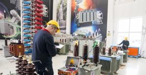 Yenilenebilir Enerjiye Özel Transformatör