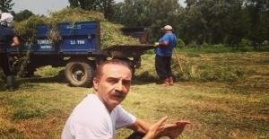Yılmaz Erdoğan tamamen doğal besleniyor