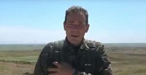YPG'ye katılan Avustralya'lı çatışmada öldü