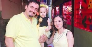 1 Yılda Eşi ve Çocuğunun Ağırlığınca Kilo Verdi