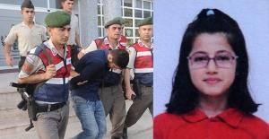 12 yaşındaki kızı tecavüz edip öldürdü, cenaze evinde ağlarken yakalandı!