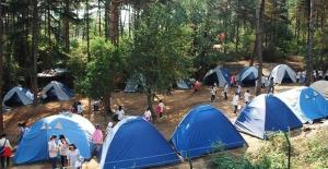 2016 Yaz Kampı için kayıtlar başladı