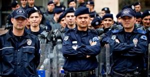 261 bin polisin şark görevi uzatıldı!