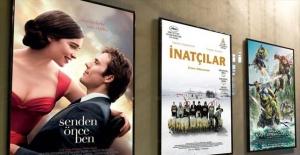 9 yeni film vizyona giriyor