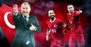 A Milli Takım'da Gökhan ve Mehmet şoku! İspanya Türkiye maçında oynayacaklar mı?