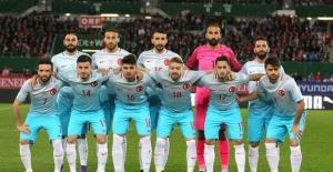 A Milli Futbol Takımı'nda bir devir sona eriyor