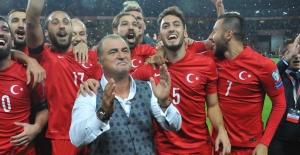 A Milli takımın ilk maçı TRT 1 ekranlarından canlı yayınlanacak