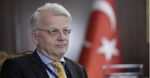 AB'nin Türkiye Büyükelçisi Haber istifa etti!