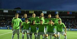 Abhazya FIFA'ya başvuruda bulundu