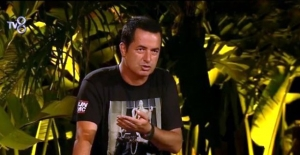 Acun'dan Semih ve 'Kıbrıs finali' açıklaması: Kimsenin hakkının yenmemesi için...