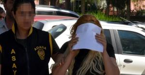 Adana'da abla ile kız kardeşi fuhuş yaparken yakalandı!