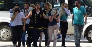 Adana'da üniversite öğrencilerine fuhuş tuzağı!