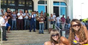 Alanya'da 400 esnaf turist duasına çıktı!