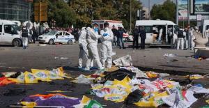 Ankara Garı saldırısı failleri için istenen cezalar belli oldu