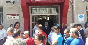 Ankara Üniversitesi Tıp Fakültesi'nde silahlı çatışma: Ölü ve yaralılar var!