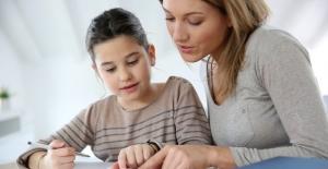 Anne Babaların Karne İle İmtihanı