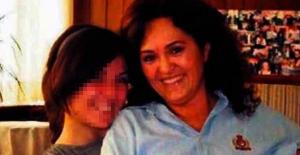 Annesini öldüren kadının hatıra defterindeki notlar tüyler ürpertti!