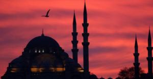 Artvin'de Sahur ve İftar vakitleri - Ezan Saat Kaçta Okunuyor Artvin İmsakiye 2016 Ramazan Ayı!