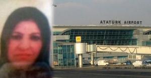 Atatürk Havaalanı'nda inanılmaz olay: Sandalyede doğurdu ama...