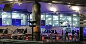 Atatürk Havalimanı'nda ölenlerin 13'ü yabancı uyruklu!