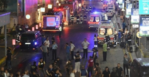 Atatürk Havalimanı saldırısı Euro 16'da protesto edilecek