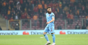 Aykut Demir Osmanlıspor'a transfer oldu