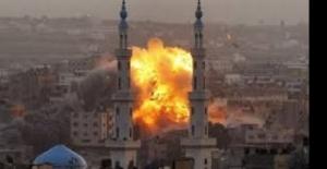 Bağdat'ta bombalı saldırı: 4 ölü!