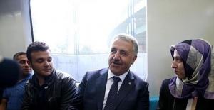 Bakan Ahmet Arslan'dan müjde