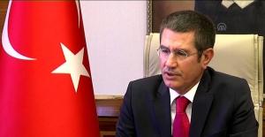 Başbakan Yardımcısı Canikli: AB'nin dağılma süreci başlamıştır!