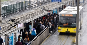 Bayramda 'toplu taşıma' müjdesi