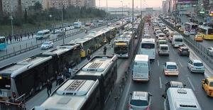 Bayramda ulaşım %50 indirimli olacak