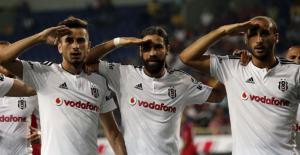 Beşiktaşlı Milliler EURO 2016 primlerini iade ediyor