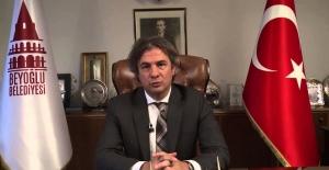 Beyoğlu Belediye Başkanı Demircan'dan 'Firuzağa saldırısı' açıklaması