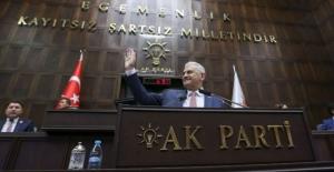Binali Yıldırım'dan CHP ve MHP'ye teşekkür, HDP'ye sert sözler